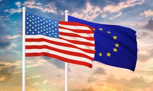 U.S., EU Establish Trade, Technology Council to Compete with China